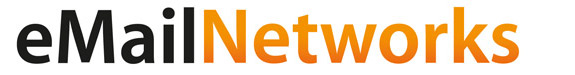 Email Networks Logo